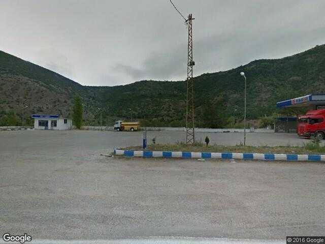 Image of Özbekler, Kızılcahamam, Ankara, Turkey