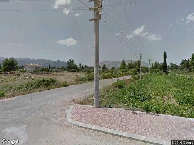 Image of Düzlerçamı, Döşemealtı, Antalya, Turkey
