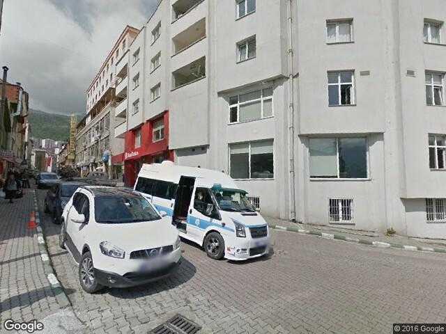 Image of Artvin, Artvin Merkez, Artvin, Turkey