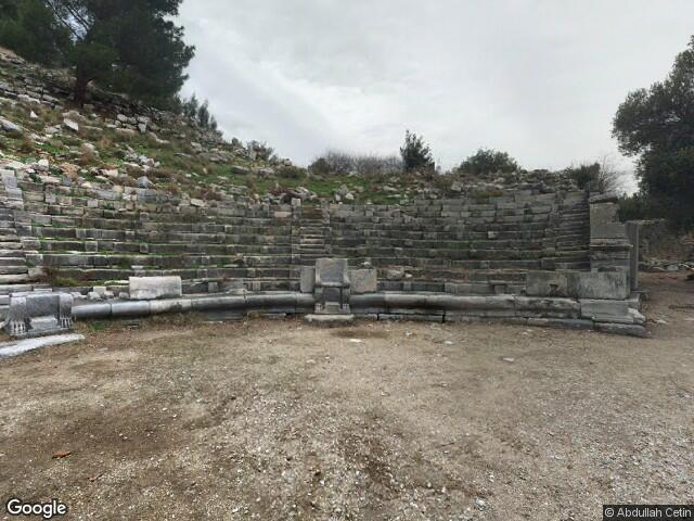 Image of Güllübahçe Turun, Söke, Aydın, Turkey