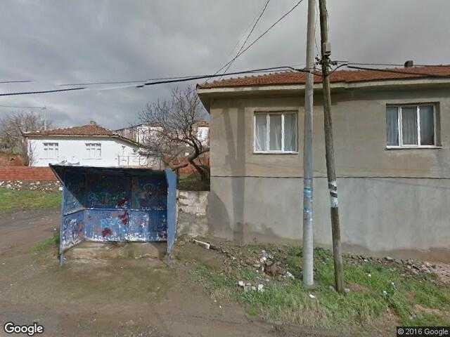 Image of Kayacık, Bandırma, Balıkesir, Turkey