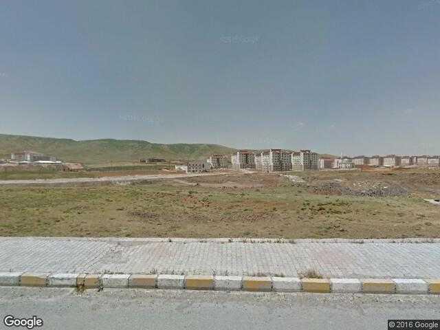Image of Koruk, Bitlis Merkez, Bitlis, Turkey