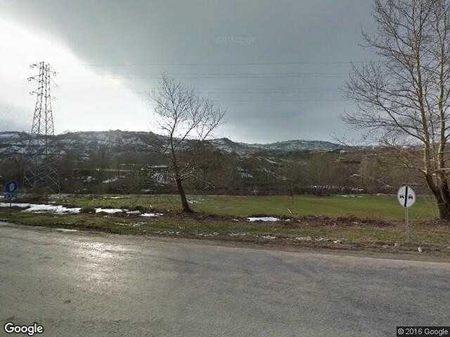 Image of Gündüzlü, İnegöl, Bursa, Turkey