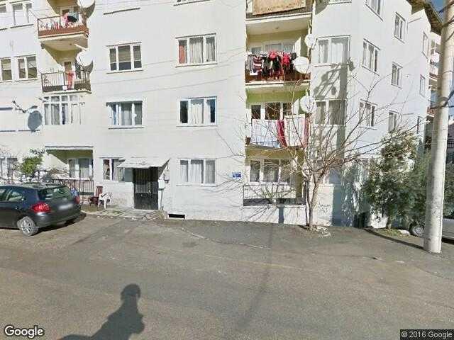 Image of Güzelyali, Mudanya, Bursa, Turkey
