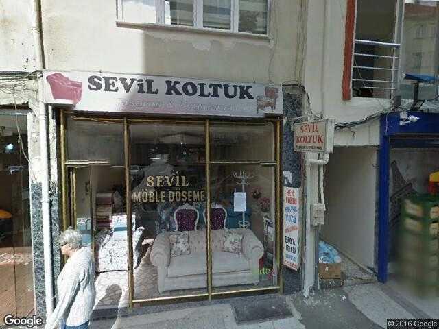 Image of Şahabettin Paşa, Osmangazi, Bursa, Turkey