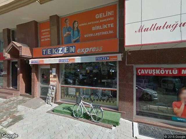 Image of Gelibolu, Gelibolu, Çanakkale, Turkey