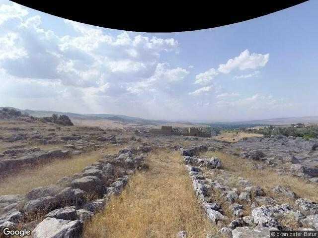 Image of Boğazkale, Boğazkale, Çorum, Turkey