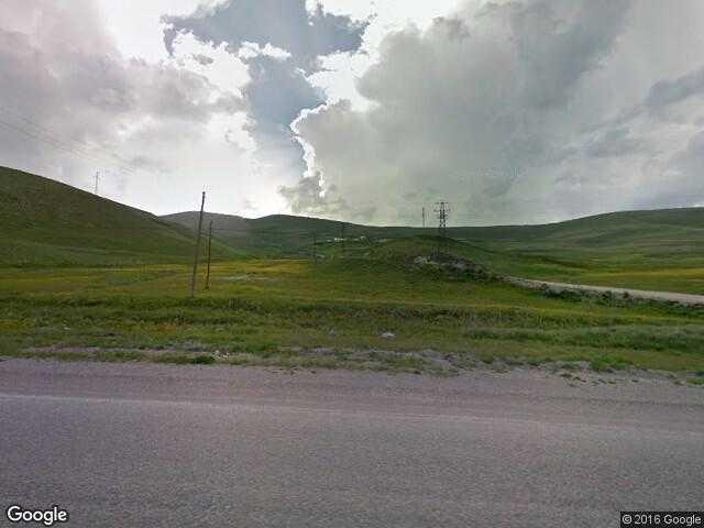 Image of Akseki, İspir, Erzurum, Turkey