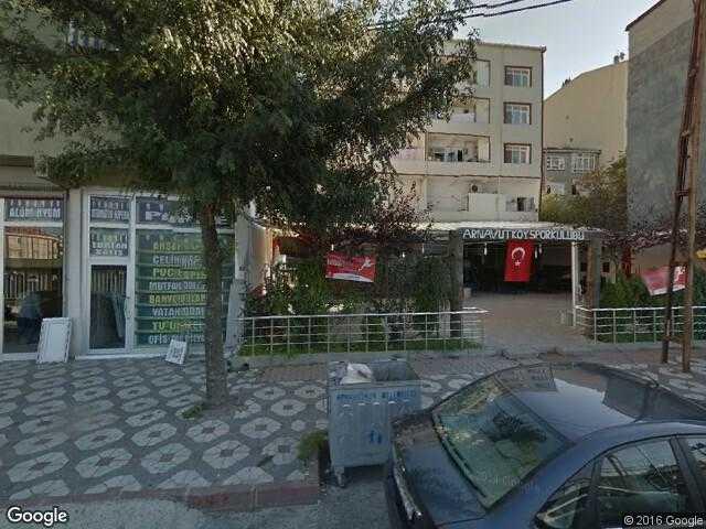Image of Arnavutköy, Arnavutköy, İstanbul, Turkey