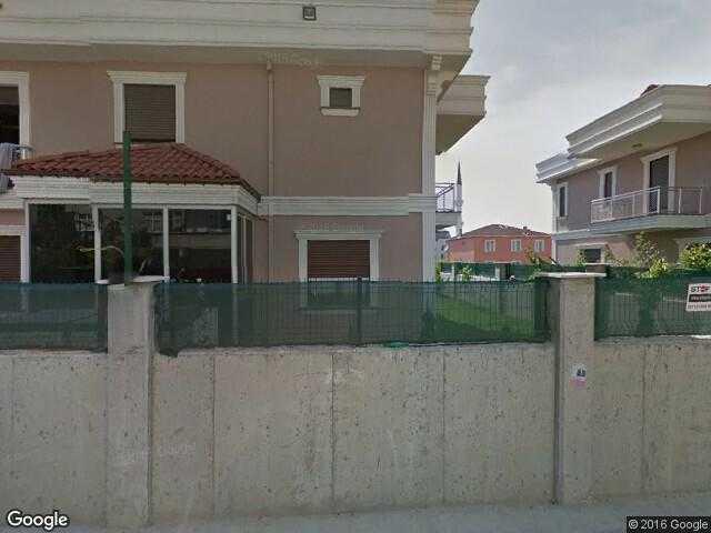 Image of Çakmaklı, Büyükçekmece, İstanbul, Turkey