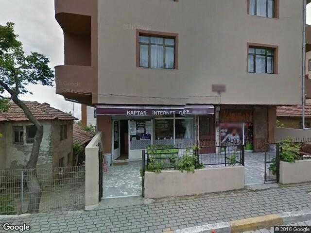 Image of Firuzköy, Avcılar, İstanbul, Turkey