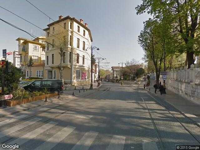 Image of İstanbul, Fatih, İstanbul, Turkey