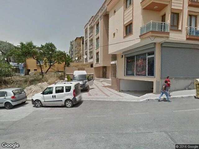 Image of Adatepe, Buca, İzmir, Turkey