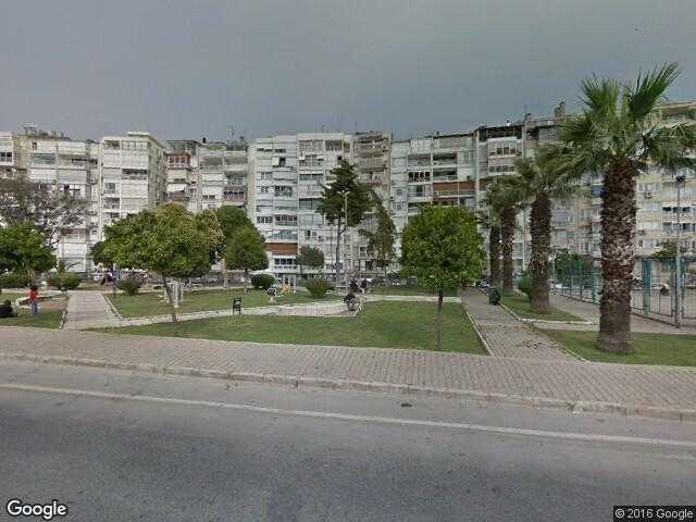 Image of Karataş, Konak, İzmir, Turkey