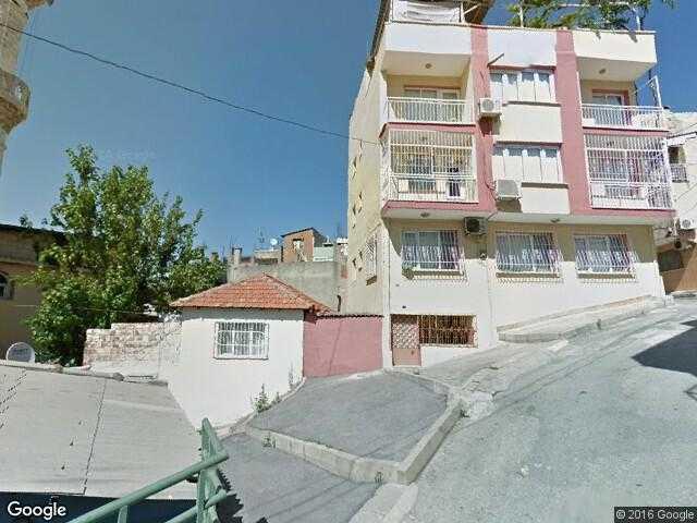 Image of Millet, Konak, İzmir, Turkey