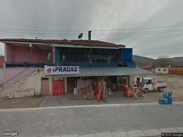 Image of Özbağ, Kırşehir Merkez, Kırşehir, Turkey