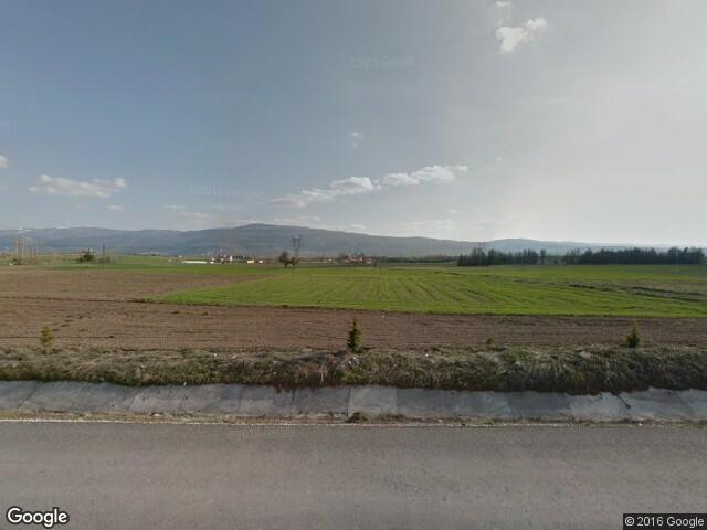 Image of Kızılkaya, Kütahya Merkez, Kütahya, Turkey
