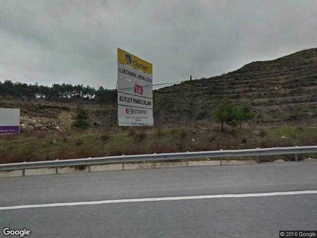 Image of Karakoca, Manisa Merkez, Manisa, Turkey