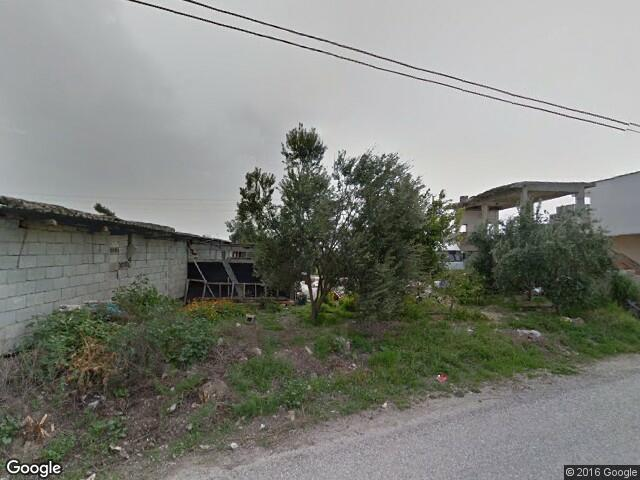 Image of Arkum, Silifke, Mersin, Turkey