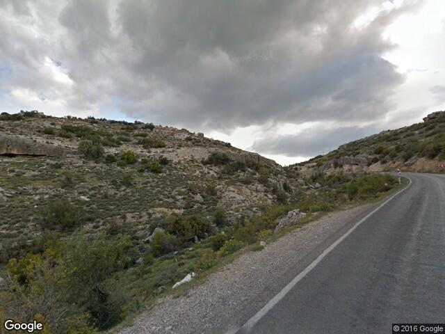 Image of Kelceköy, Mut, Mersin, Turkey