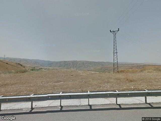 Image of Bangel, Siirt Merkez, Siirt, Turkey