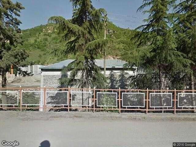 Image of Günay, Maçka, Trabzon, Turkey