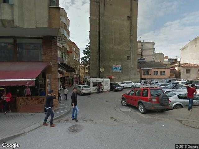 Image of Trabzon, Trabzon Merkez, Trabzon, Turkey