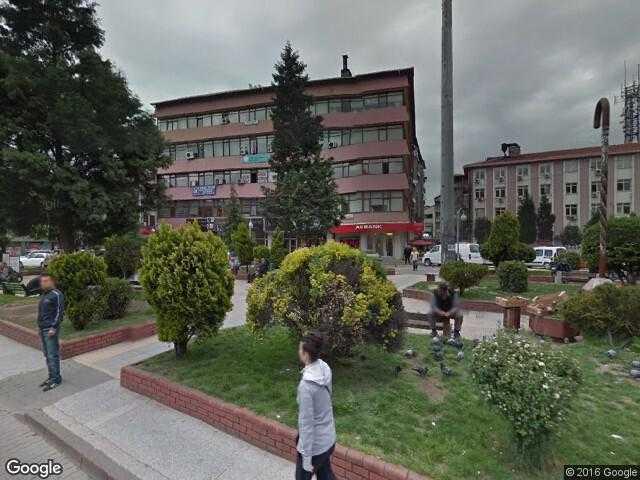 Image of Devrek, Devrek, Zonguldak, Turkey