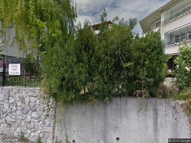 Image of Kırmacı, Ereğli, Zonguldak, Turkey