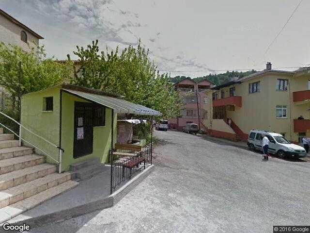 Image of Korubaşı, Ereğli, Zonguldak, Turkey